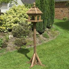 Rowlinson FSC Lechlade Bird Table