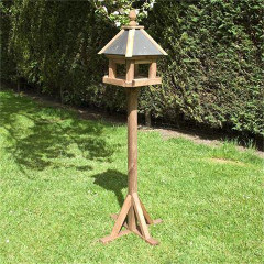 Rowlinson FSC Laverton Bird Table