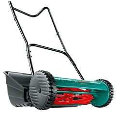 Push Lawn Mowers