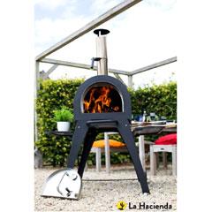 Pizza Ovens & Wood Burning Stoves