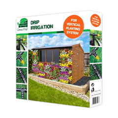 Greenwall Drip Irrigation Kit