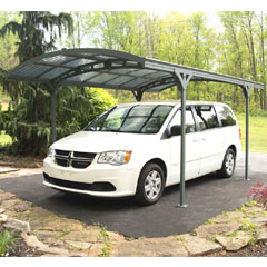 Palram Atlas 5000 - Carport