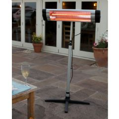La Hacienda Standing Patio Heater - 2000w