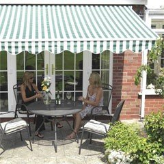 Greenhurst Henley Easy Fit Sun Awning