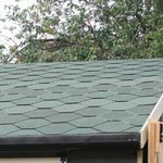 Log Cabin Shingles 30m