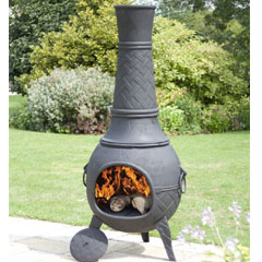 Chimineas - Extra Large