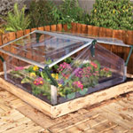 Palram Cold Frame Double 3 x 3