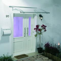 Palram Aquila 1500 Door Canopy