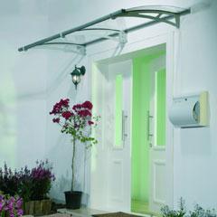 Palram Aquila 2050 Door Canopy
