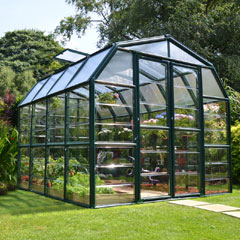 Palram Rion Grand Gardener Greenhouse