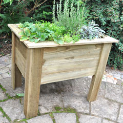 Forest Garden FSC Deep Root Planter
