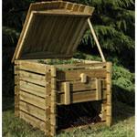 Forest Garden FSC Beehive Composter