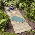 Forest Garden FSC Fold-a-Path