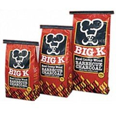 Big K Charcoal 5kg