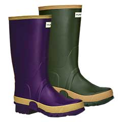Hunter Gardener Wellington Boots - Women's