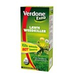 Verdone Extra Lawn Weedkiller Concentrate 1 Litre