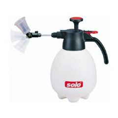 Solo High Pressure Hand Sprayer - 1 Litre