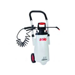 Solo High Pressure Sprayer Trolley - 11 Litre