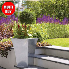 Garden Containers, Pots and Planters