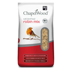 Chapelwood Robin Food