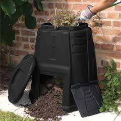Ecomax Compost Bin - 220 Litres