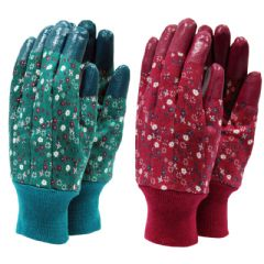 Ladies Water Resistant Gloves