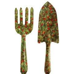 Customer reviews for ladybird design garden trowel and for Garden trowel and fork set