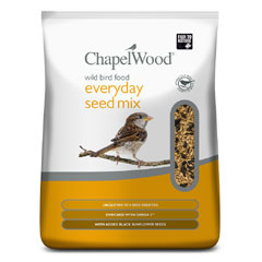 Chapelwood Premium Wild Bird  Seed Mix
