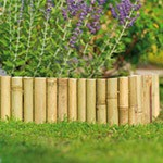 Gardman Bamboo Edging