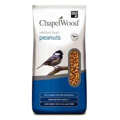 Chapelwood Peanuts