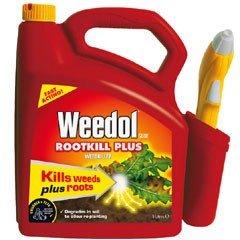Weedol Gun! Rootkill Plus