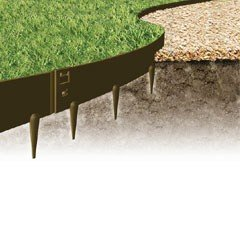 Everedge Classic Lawn Edging 5m