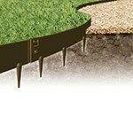 Everedge Classic Lawn Edging