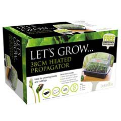 Botanico Electric Heated Propagator