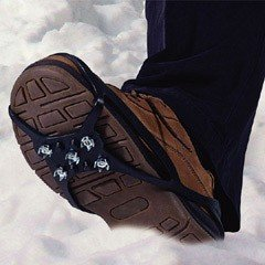 Ice & Snow Shoe Grippers