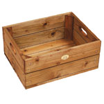 Joseph Bentley FSC Crate Planter