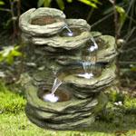 Bermuda Esk Water Feature