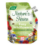 Westland Natures Haven Easy Wildflower Mix 1.5kg