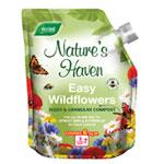 Westland Natures Haven Easy Wildflower Mix 1.5kg