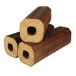 La Hacienda Heatblox Logs - 12 Pack