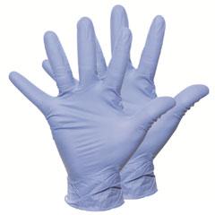 Briers Vinyl Gloves Pack of 10