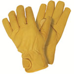 Briers Thermal Hide Gloves - Large