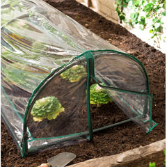 Gardman Perma Tunnel with PVC Cover