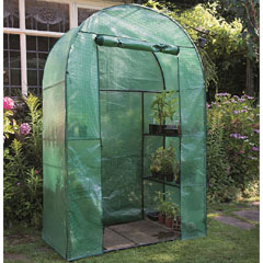 Gardman Compact Walk-in Grow Arc