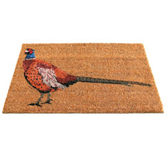 Indoor and Outdoor Rugs, Mats and Scrapers
