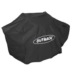 Outback BBQ Cover - Spectrum 3 Burner