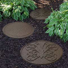 Patio Kits, Slabs and Stepping Stones
