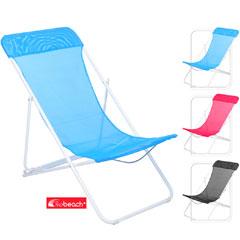 Greenfingers Multi Position Deckchair