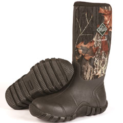 Muck Boots Fieldblazer Boot - Mossy Oak