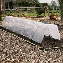 Haxnicks Easy Poly Tunnel - 300cm